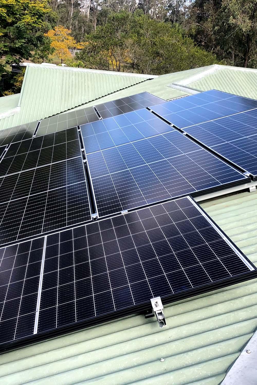 One Solar Repairs - Local