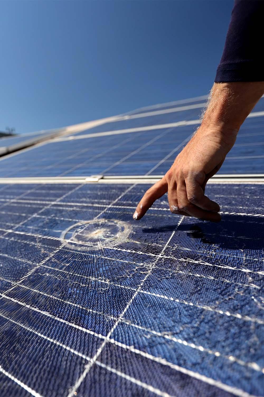 One Solar Repairs - Experienced