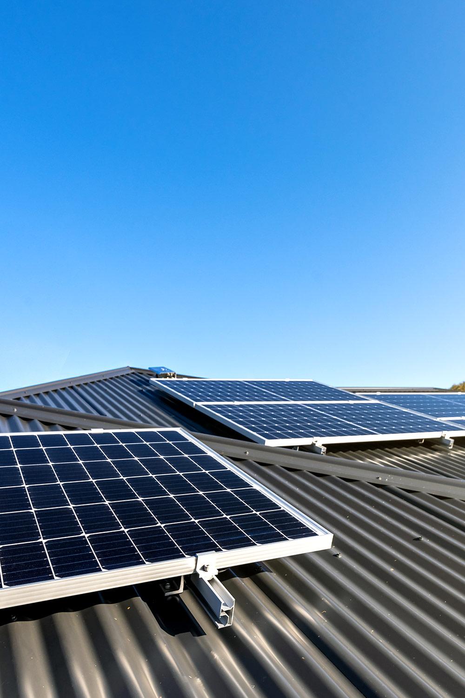 One Solar VPP