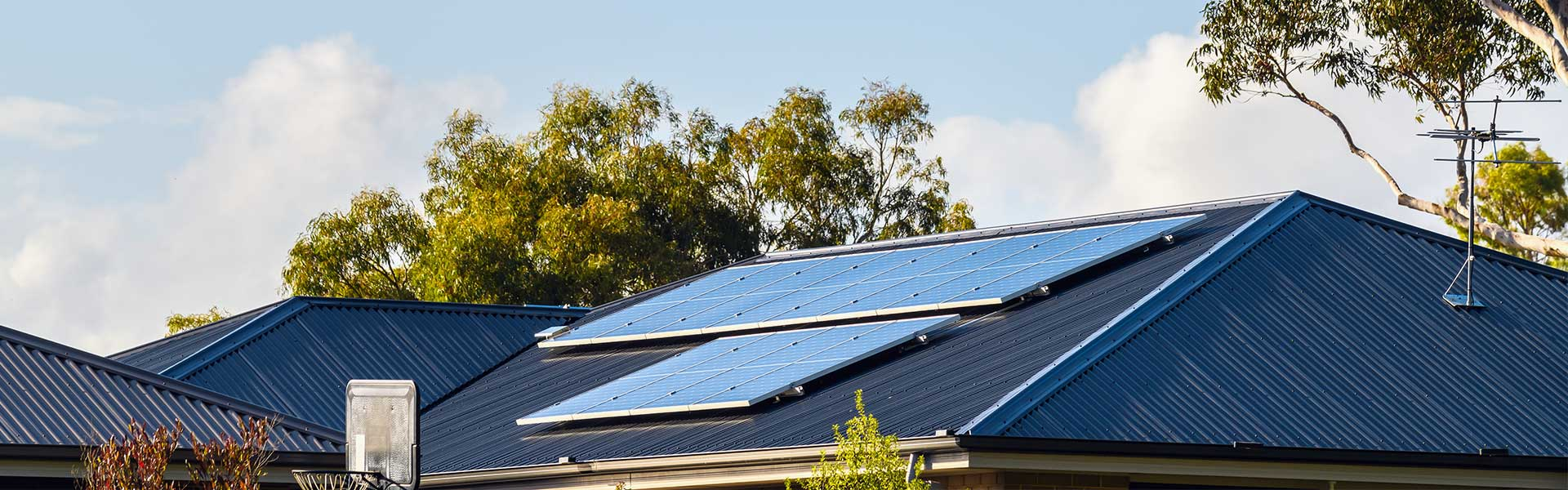 One Solar About Residential Home